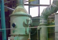 Pračka plynu AEF60