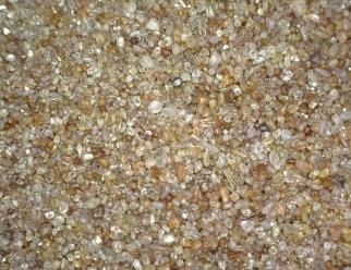 Zirkonový písek