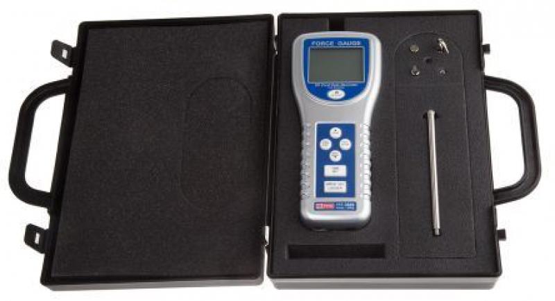 Kalibrace přístrojů pro pískové laboratoře
